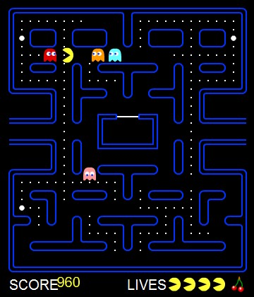 Pacman Hacked Cheats Hacked Free Games