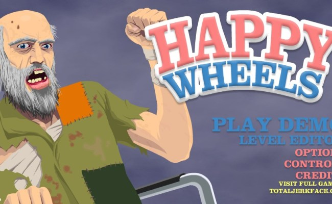 Happy Wheels Hacked Cheats Hacked Free Games