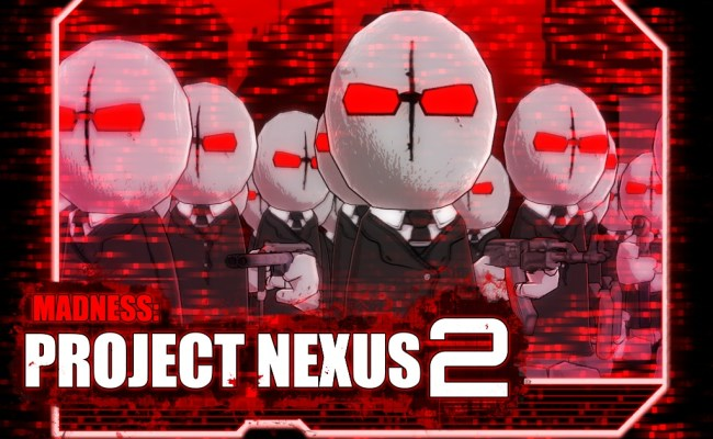 Madness Project Nexus 2 Hacked Cheats Hacked Free Games