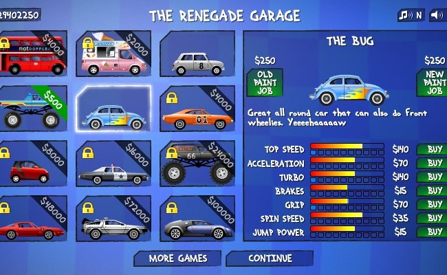 Renegade Racing Hacked Cheats Hacked Free Games