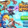 Mighty Knight 2 Hacked Cheats Hacked Free Games