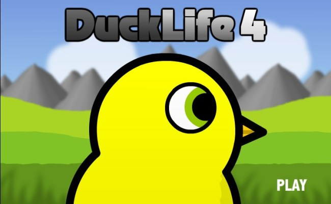 Ducklife 4 Hacked Cheats Hacked Free Games