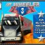 Truck Parking Game Online Free Big Heavy 18 Wheeler
