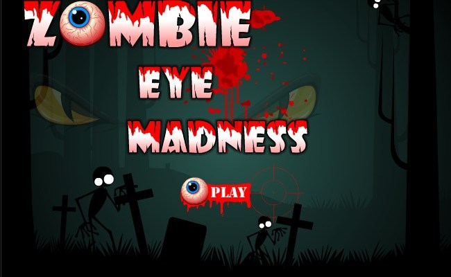 Zombie Eye Madness Hacked Cheats Hacked Free Games