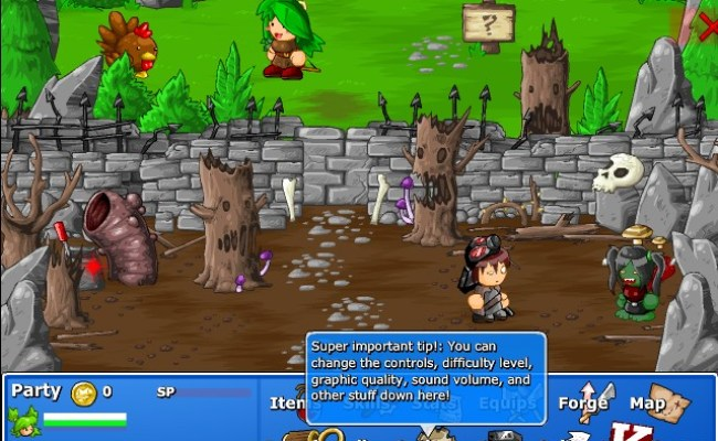 Epic Battle Fantasy 4 Hacked Cheats Hacked Free Games