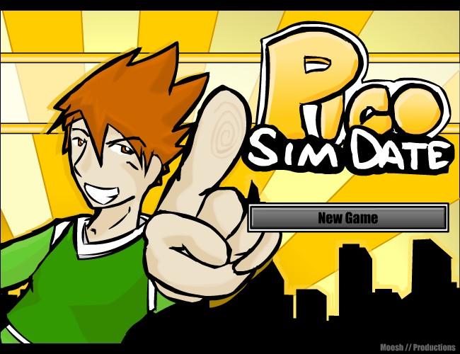 Pico Sim Date 3 Game Cheats   Gameswalls.org