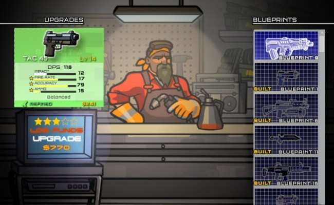 Strike Force Heroes 3 Hacked Cheats Hacked Online Games