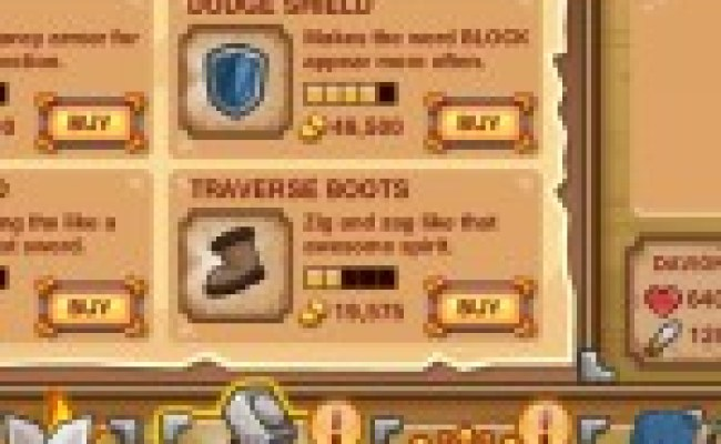 Mighty Knight Hacked Cheats Hacked Online Games