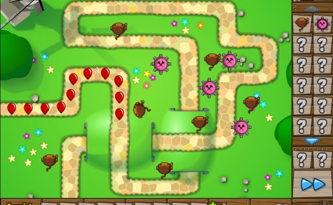 Bloons Tower Defense Td 5 Hacked Cheats Hacked
