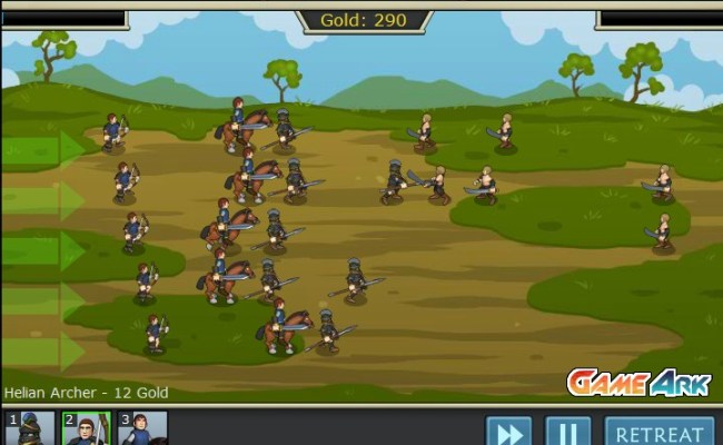 Empires Of Arkeia Hacked Cheats Hacked Online Games