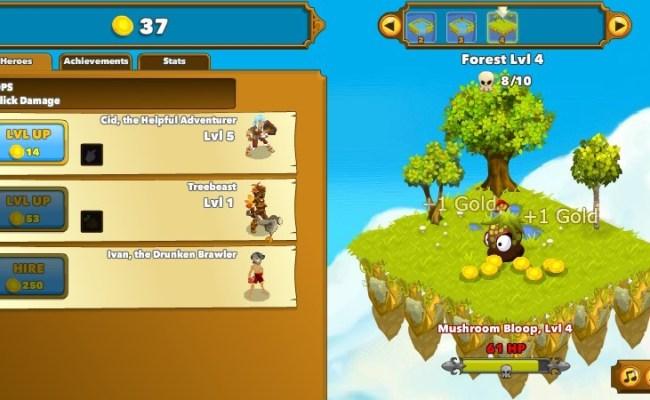 Clicker Heroes Hacked Cheats Hacked Online Games