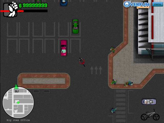 Ace Gangster Hacked Cheats Hacked Online Games