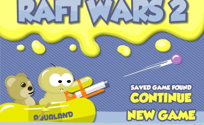 Raft Wars 2 Hacked Cheats Hacked Online Games
