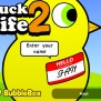 Duck Life 2 World Champion Hacked Cheats Hacked