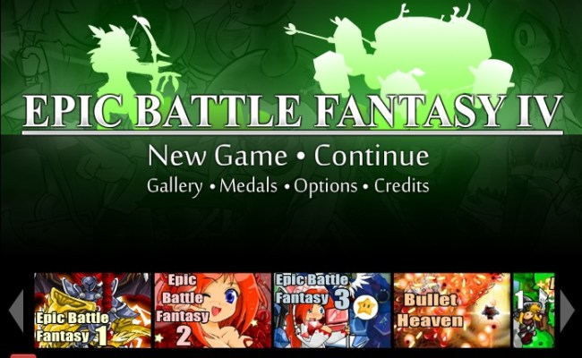 Epic Battle Fantasy 4 Rpg Hacked Cheats Hacked Online