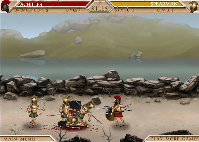 Achilles 2 - Origin of a Legend Hacked / Cheats - Hacked ...