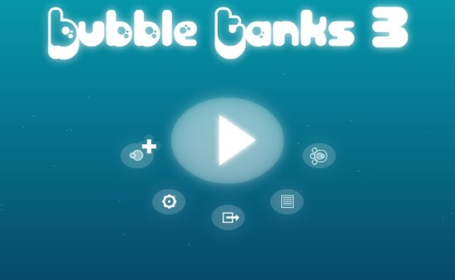 Bubble Tanks 3 Hacked Cheats Hacked Online Games