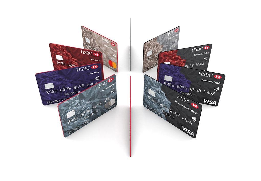 恆生銀行新既ATM卡設計…我真係接受唔到! - 感情臺 - 香港高登討論區