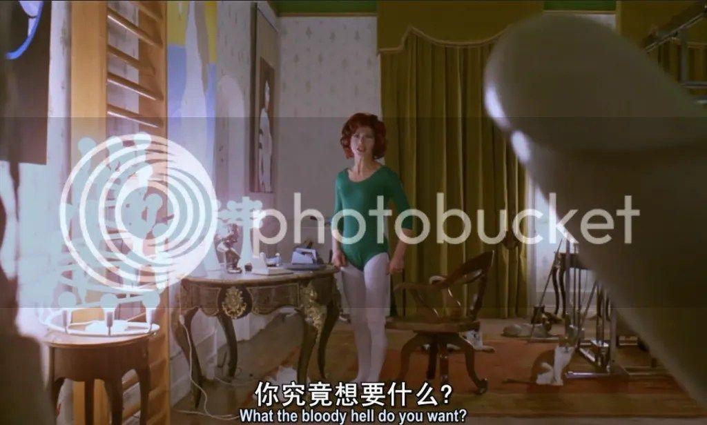 一人幾個出名電影影像淩厲既導演 - 影視臺 - 香港高登討論區