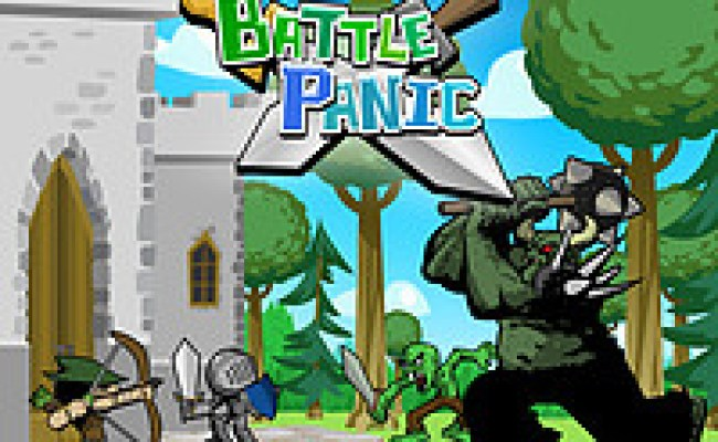 Play Battle Panic Hacked Unblocked By Ihackedgames