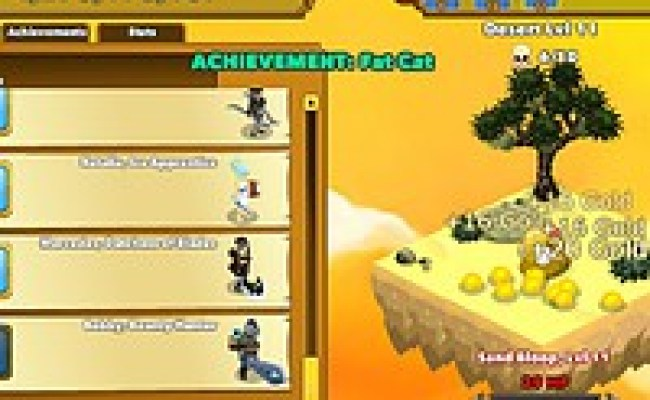 Play Clicker Heroes Feb 18 Hacked Unblocked By