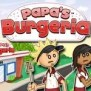 Play Papa S Burgeria Hacked Unblocked By Ihackedgames