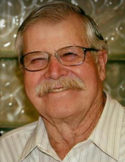 Hill Hawker Funeral Home : hawker, funeral, Richard, Merrill, Obituary, Death, Notice, Service, Information