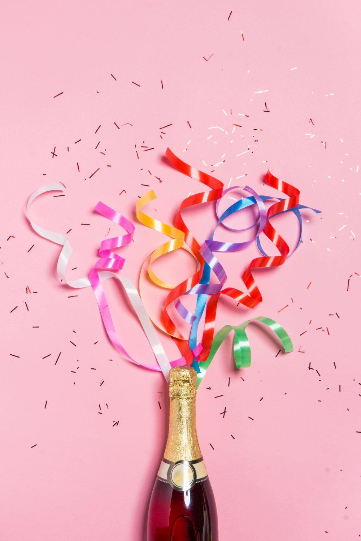 Un bon champagne pour fter la nouvelle anne   Magazine Avantages