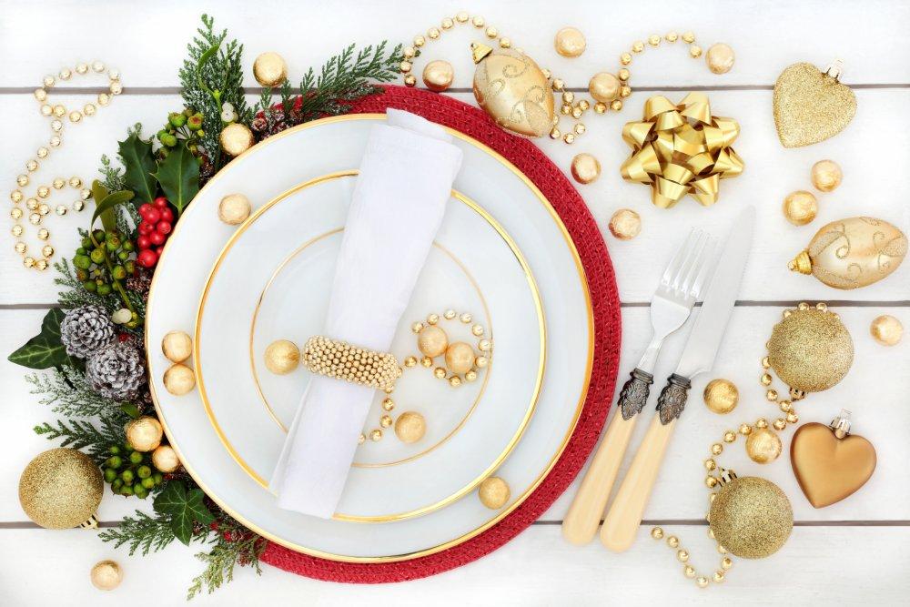 Nos Meilleures Recettes Pour Le Rveillon De Nouvel An