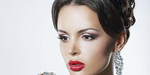 Comment Faire Un Maquillage De Soire Trendy Ltape Du