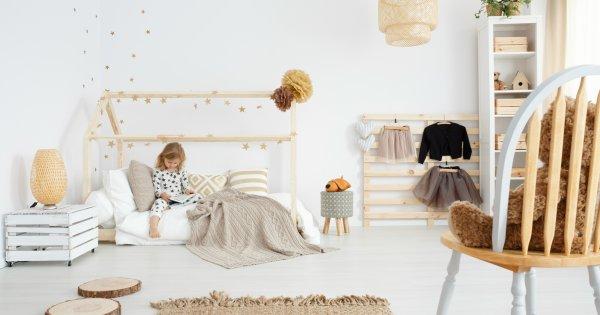 chambre d enfants transformez son lit