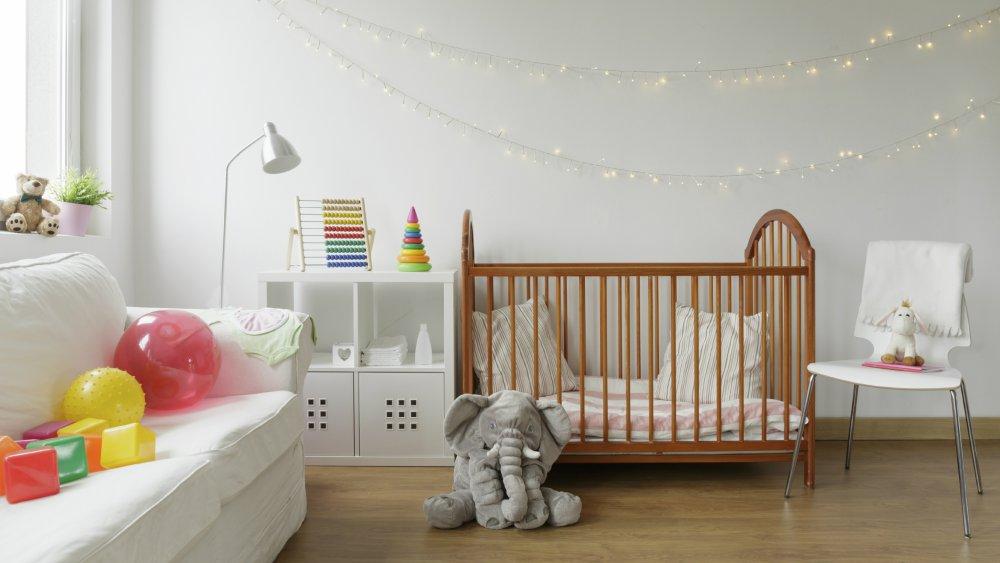 vous connaissez l adage on n est jamais mieux servi que par soi meme pour peaufiner la decoration de chambre de bebe rien de tel donc que des do it