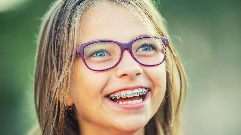 Orthodontie enfant  Pourquoi  Quel traitement  A quel ge   Magicmamancom