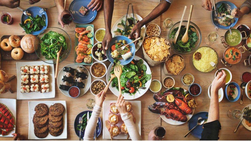 table pour la cuisine