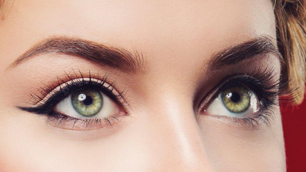Maquillage Des Yeux Verts Nos Astuces