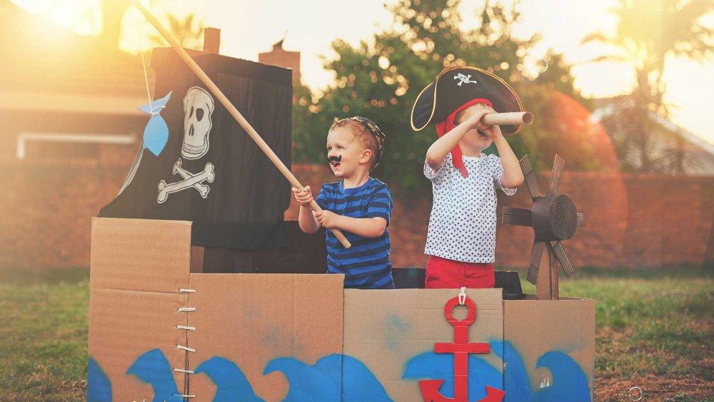 Jeux anniversaire enfant  jeux en extrieur pour petits et grands  Magicmamancom