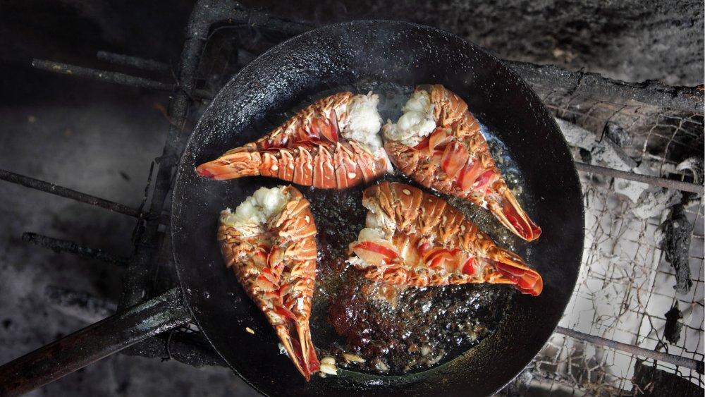 La Cuisine Creole