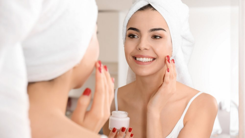 Best moisturizer and whitening cream for the body