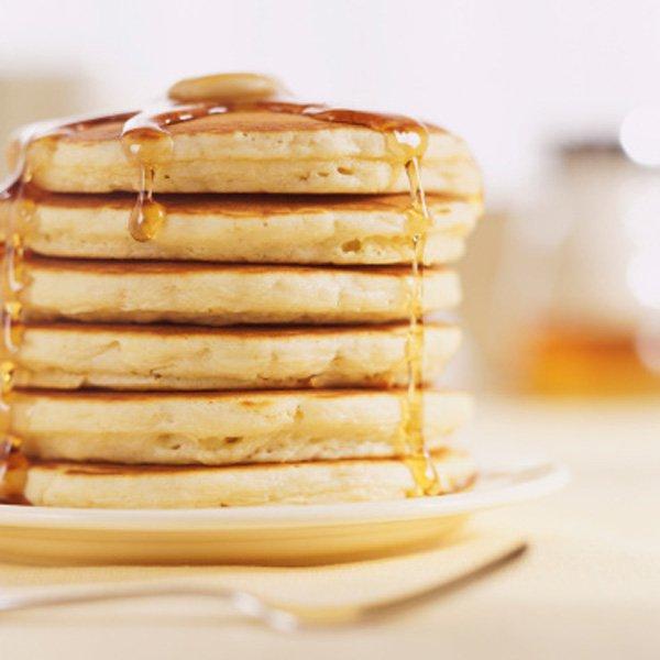 Recette de base des pancakes  Magicmamancom