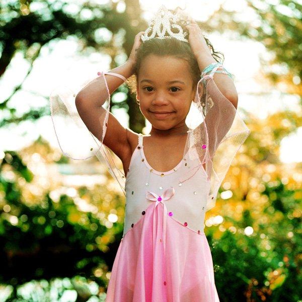 theme anniversaire princesse