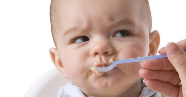 l alimentation du bebe de 4 mois