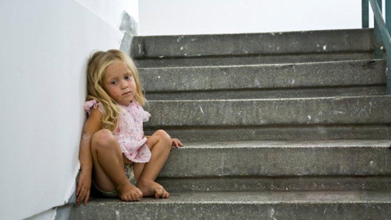 Un enfant franais sur cinq confront  la pauvret  Magicmamancom
