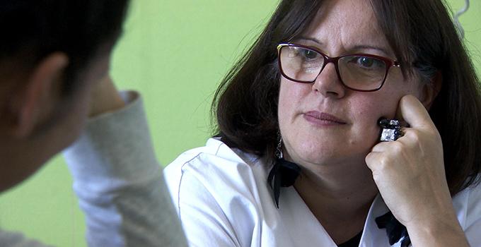 médecin hopitâl vésinet enfant victime mère toxique