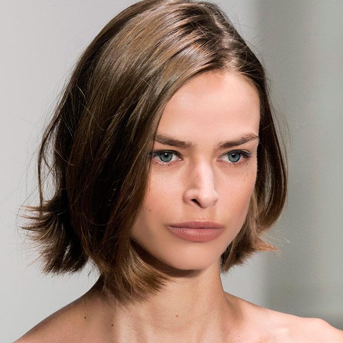 Gratuit Se Couper Les Cheveux Soi Meme Carré Plongeant Long   HumourLa