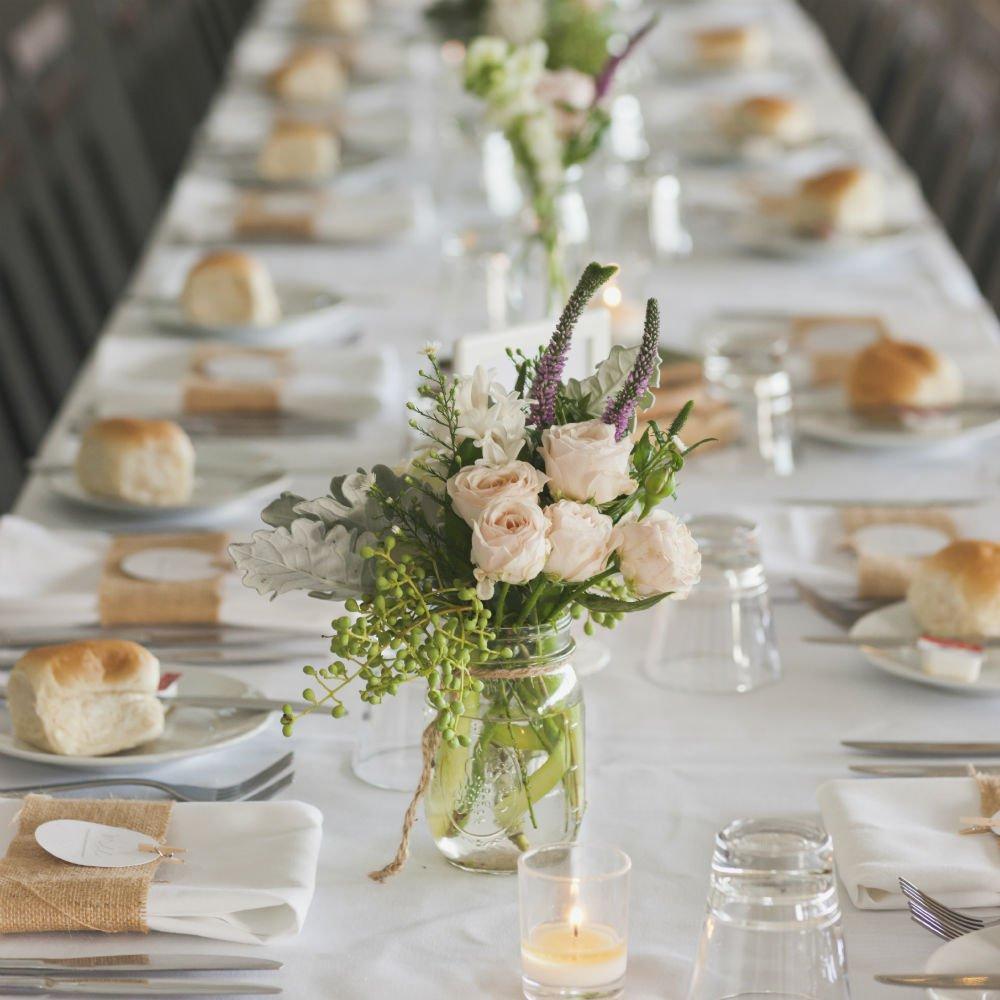 table ronde de cuisine
