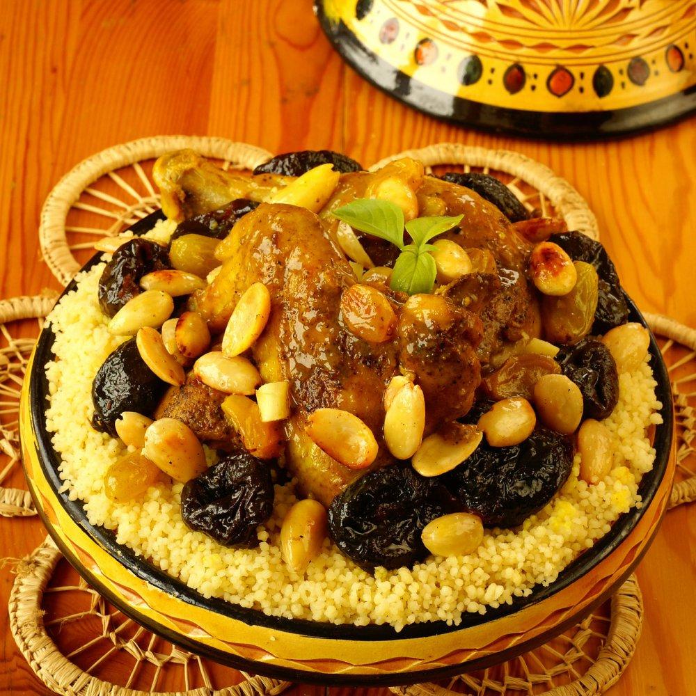La Cuisine Marocaine Pdf