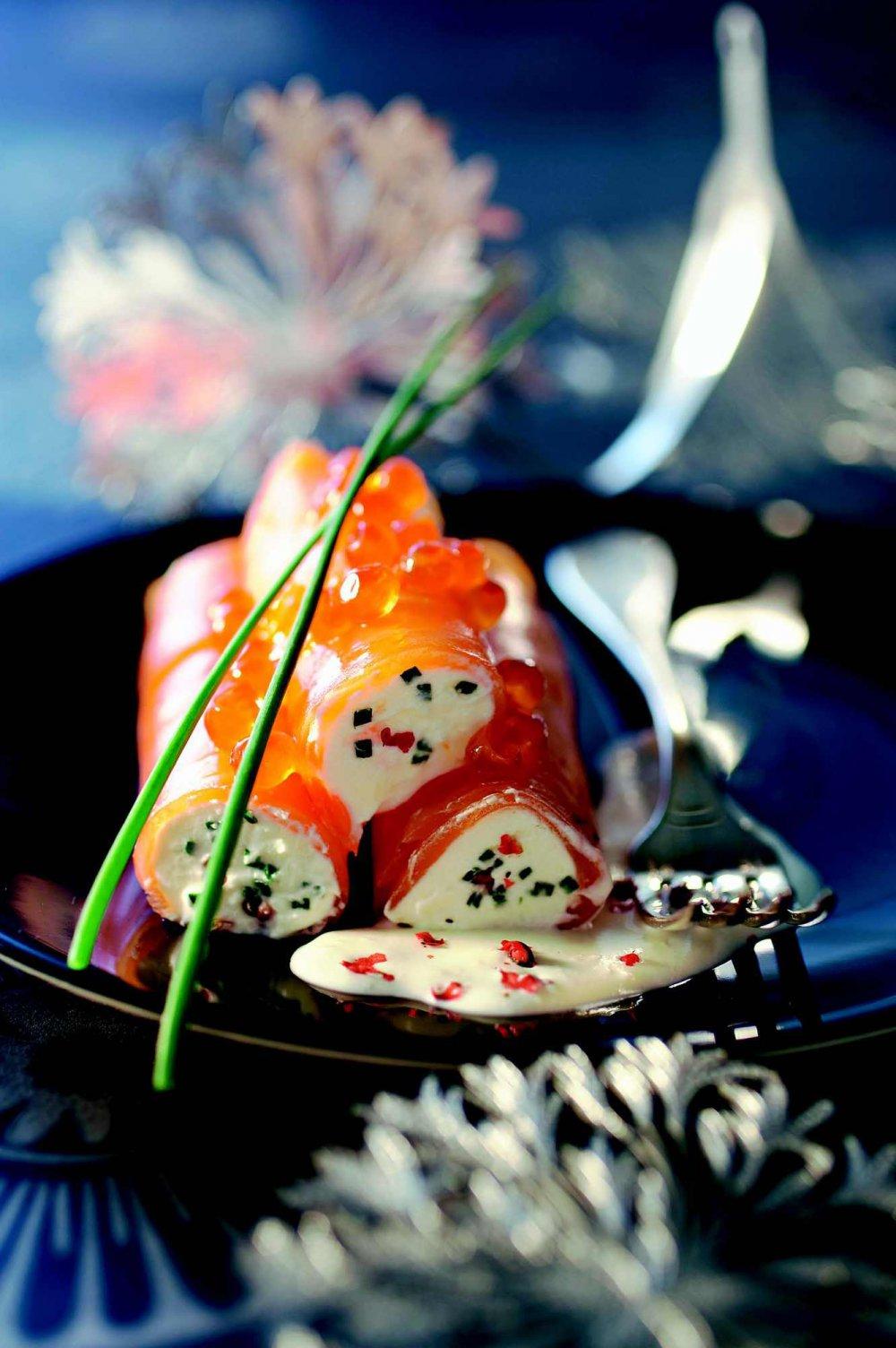 Que Manger Avec Du Saumon : manger, saumon, Manger, Vodka, Marie, Claire