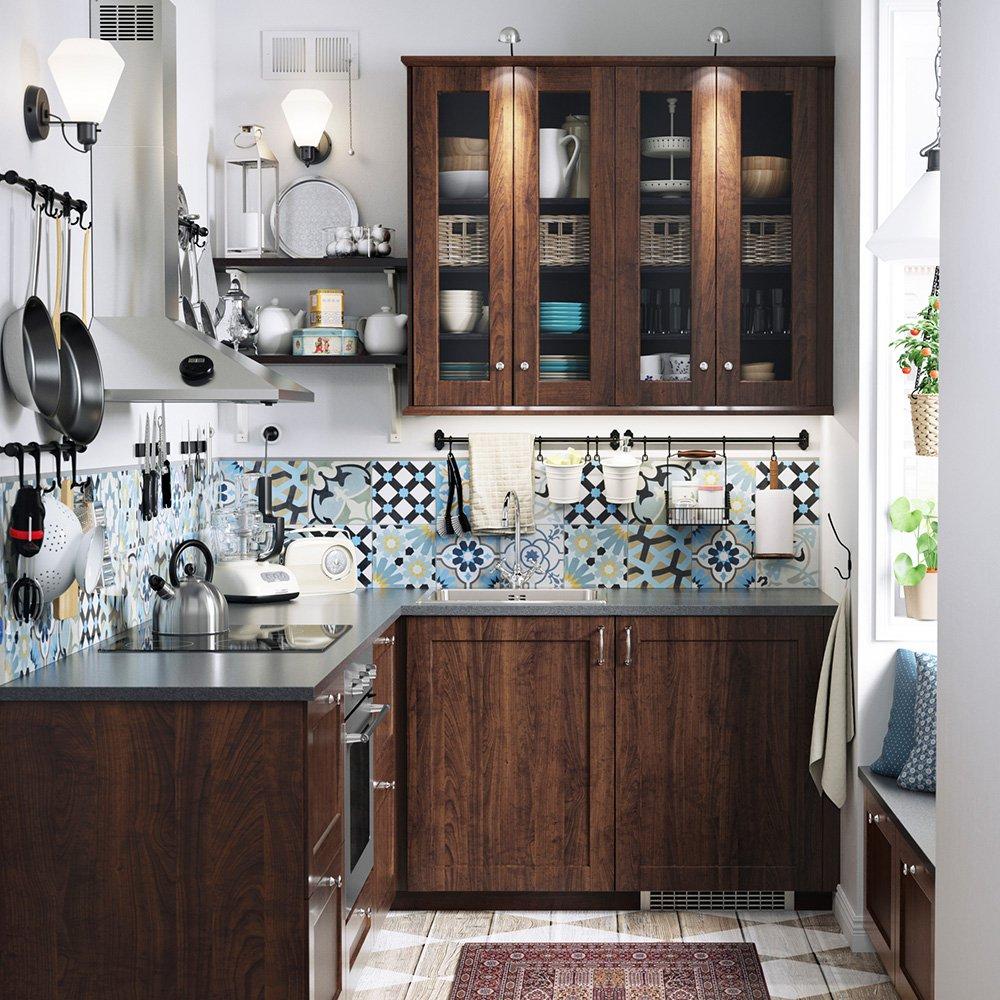 10 ides pour la cuisine  copier chez IKEA  Marie Claire
