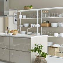 Ides Pour La Cuisine Copier Chez Ikea - Marie Claire