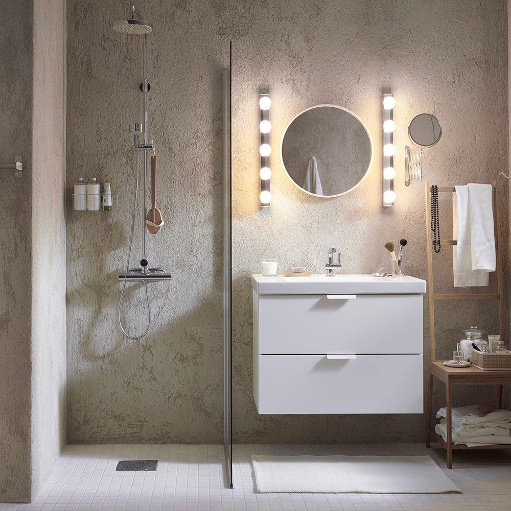 clairage salle de bains  Marie Claire